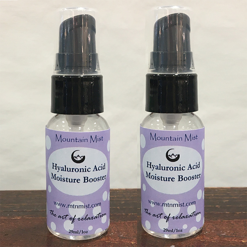 Hyaluronic Acid Hydrating Serum
