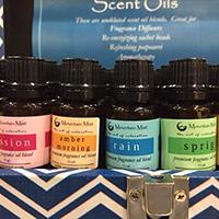 Sugarplum Scent Oil