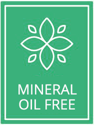 mineral oil free